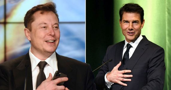 Tom Cruise enlists director Doug Liman to shoot upcoming movie together in space