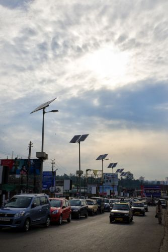 Financial Innovation to catalyze Decentralised Renewable Energy in India