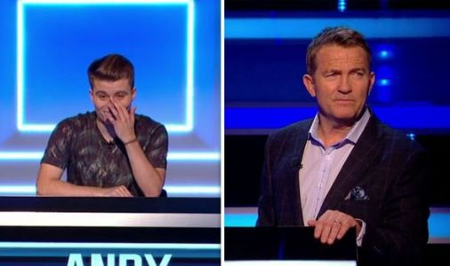 Cash Trapped:Bradley Walsh baffled as contestant makes blunder 'Did you say that?'