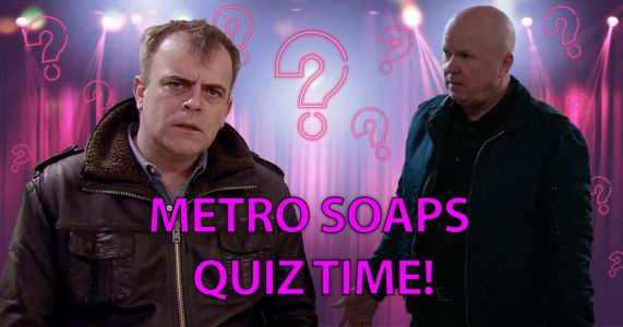 Quiz: Which reality TV show did these soap stars feature on?