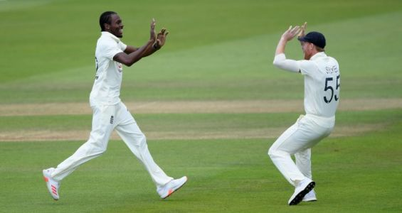 Jofra Archer apologises for breaching bio-secure rules with trip home