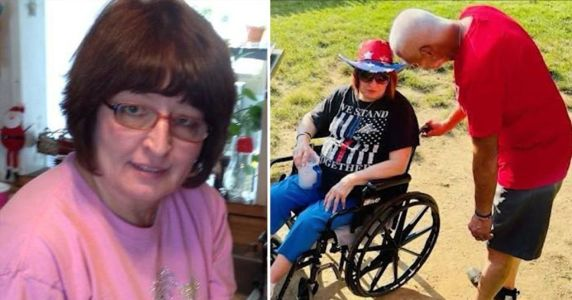 End-stage liver disease patient, 65, denied transplant because she refused Covid vaccine