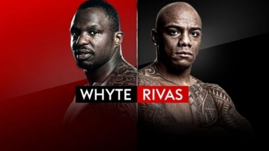 Whyte vs Rivas live stream: how to watch tonight's boxing online from anywhere