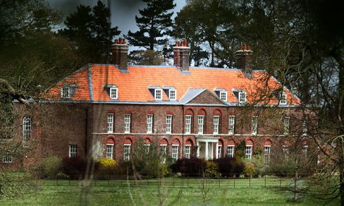 Inside Anmer Hall where the Cambridges are self-isolating during coronavirus