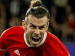 Wales 1-1 Croatia: Gareth Bale salvages point as hosts fight back
