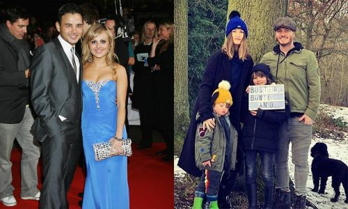 Soap Star Babies! 10 TV actors who have children together in real life