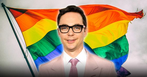The Big Bang Theory's Jim Parsons praises coming out publicly as gay: 'It was a great thing for me'