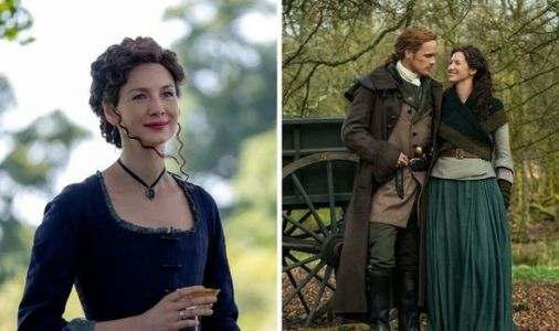 Outlander fans uncover error with Claire and Jamie's impossible journey