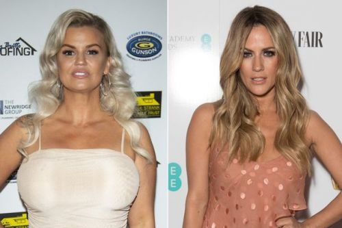 Kerry Katona reveals heartbreak at 'not being able to save' Caroline Flack as star reached out before her tragic death