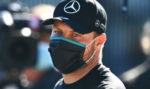 Valtteri Bottas signs new Mercedes contract as attention turns to Lewis Hamilton deal