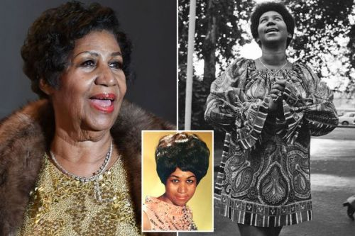 Aretha Franklin dead aged 76: Queen of Soul 'had battled pancreatic cancer for eight-years'