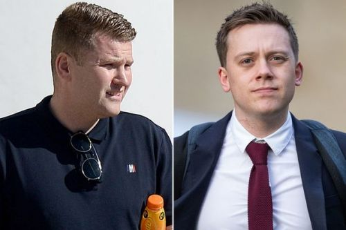 Owen Jones's attack by football thug was fuelled by homophobia, judge rules