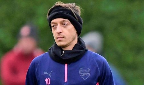 Arsenal team news vs Qarabag: Gunners reveal Aaron Ramsey and Mesut Ozil injury update