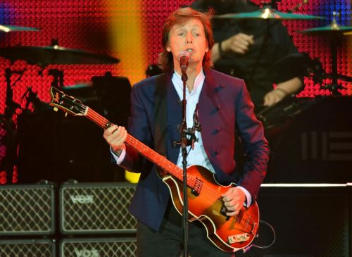 Sir Paul McCartney confirms McCartney III rumours with new record in December