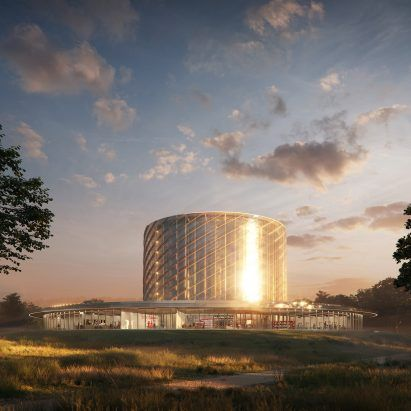 World's first magnetised fusion power station to be built in UK by AL A