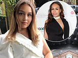 Rebecca Ferguson shows off her striking resemblance with daughter Lillie May, 17, in Instagram post