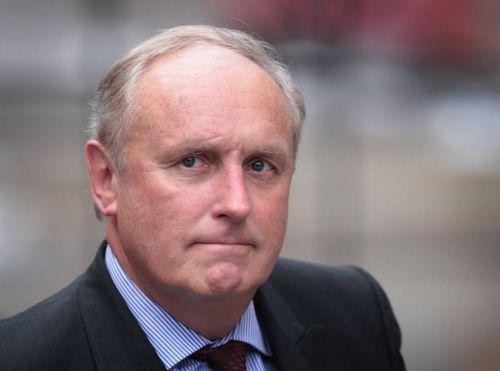 Former Mail editor and BBC critic Paul Dacre 'offered Ofcom chief job by Boris Johnson'