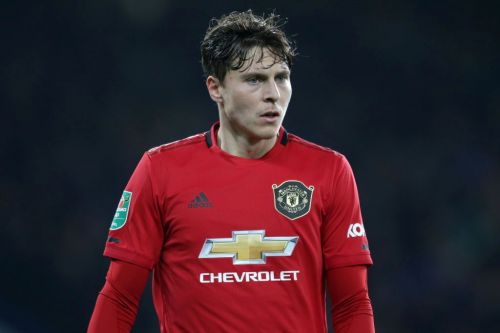 Manchester United's Victor Lindelof wades in on Raheem Sterling row with Joe Gomez: 'It is not optimal'
