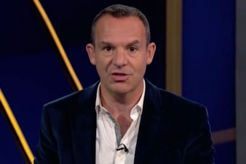 Martin Lewis shares best Black Friday and Christmas deals plus top money tips