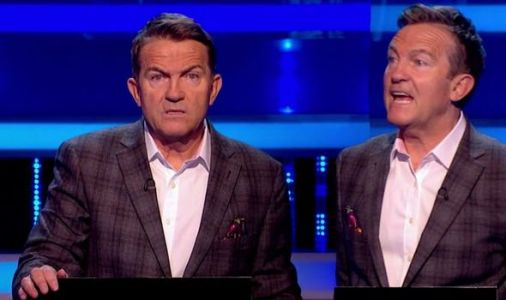 Cash Trapped: Bradley Walsh sabotages contestants chance of winning with sly move