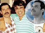 Freddie Mercury's lost recording of Time Waits For No One is released