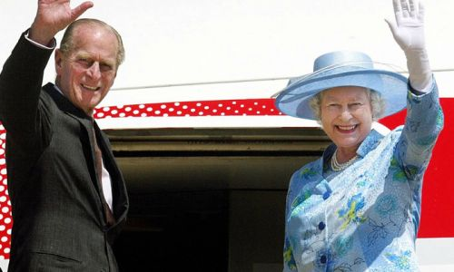 The Queen's miracle jet lag cure will change the way you travel