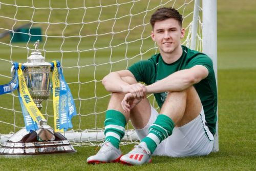 Kieran Tierney reveals the agonising Celtic stitch-up behind THAT whopping dinner bill