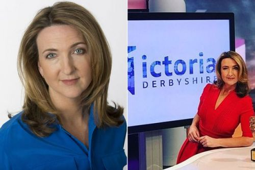 The Victoria Derbyshire show axed by the BBC because of costs