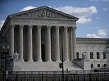 Most Americans want to end lifetime appointments of justices to the US Supreme Court