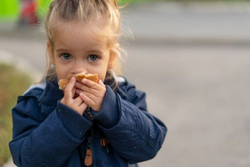 How Prolonged Hunger Impacts A Child
