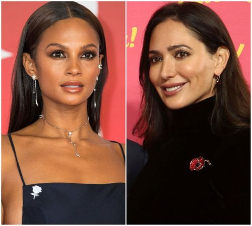 Alesha Dixon Blasts 'Toxic' Tabloid Story Claiming She Was Confronted By Simon Cowell's Girlfriend Lauren Silverman