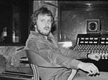 Martin Birch: Tributes paid to 'genius' music producer who worked with Iron Maiden and Black Sabbath