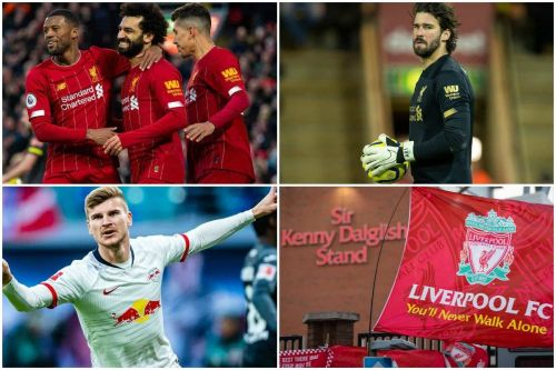 10 things for Liverpool fans to look forward to once football returns