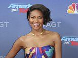 Gabrielle Union 'files harassment complaint against Simon Cowell and NBC'