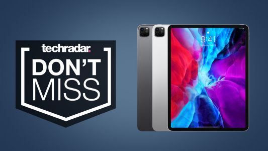 IPad Pro deals hit lowest price ever ahead of Black Friday