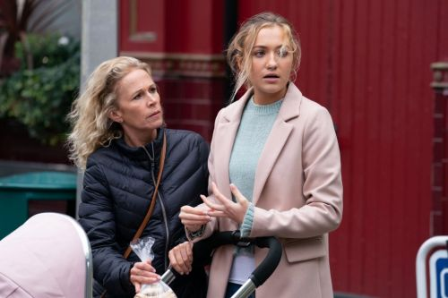 Are Louise Mitchell and Lisa Fowler leaving EastEnders?