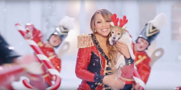Mariah Carey says it's too early for All I Want For Christmas Is You hype so stand down