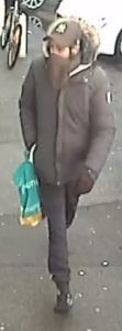 Appeal following shop theft in Heworth, York