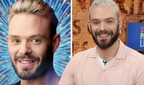 Strictly Come Dancing confirms John Whaite will be part of first all-male partnership