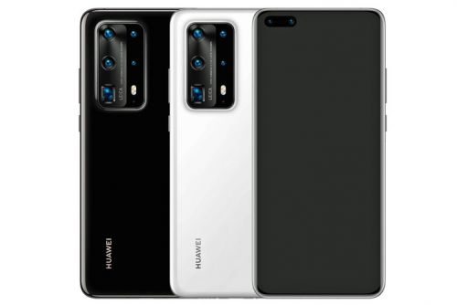 'World's most powerful 5G flagship smartphone' - Huawei P40 - to launch on 26 March