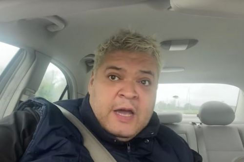 Heavy D's last video one week before death as he spoke about getting arrested