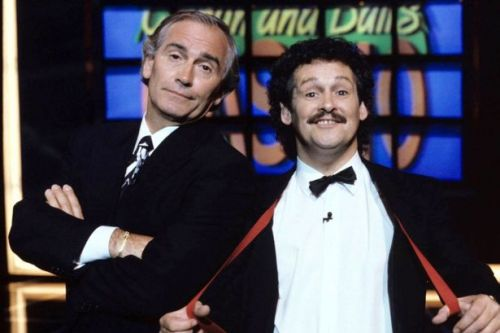 'Devastated' Tommy Cannon leads tributes to his late comedy partner Bobby Ball
