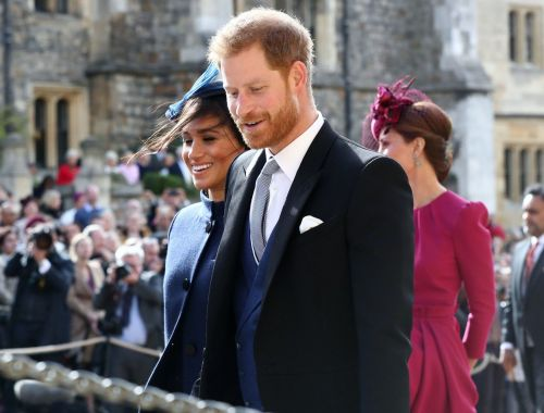 How to mute all royal baby news if you don't want to hear about Harry and Meghan