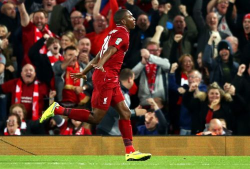 Official: Daniel Sturridge joins Trabzonspor on three-year deal