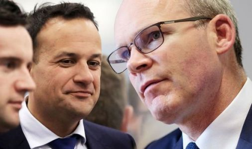 Brexit shock claim: Ireland 'being weaponised by Westminster in trade talks'