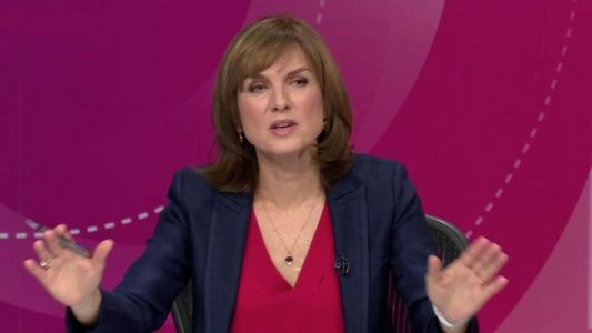 Who's on Question Time tonight? Theresa Villiers, Emily Thornberry, Trevor Phillips and Mike Barton