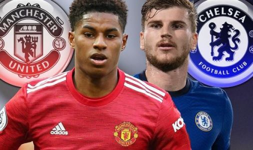 Man Utd vs Chelsea LIVE: Confirmed team news and Premier League score updates