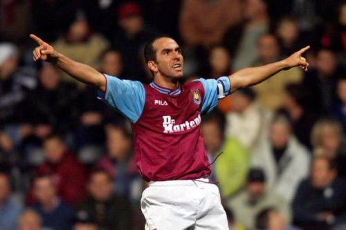 Paolo Di Canio's phone call to Sir Alex Ferguson after rejecting Man Utd