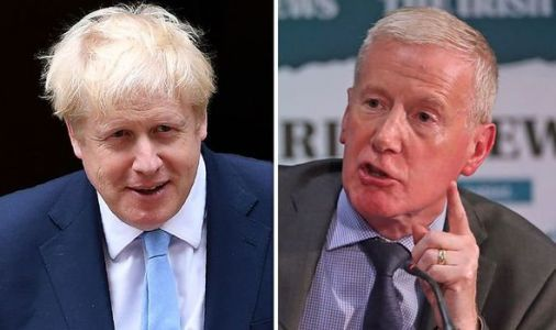 What trust? DUP MP issues shock Boris Johnson Brexit admission - before lashing out at EU