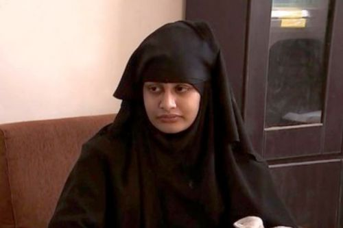 Government hits out at ISIS bride Shamima Begum court ruling and plans appeal